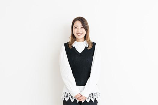 Coordinator Honami Kurosaki