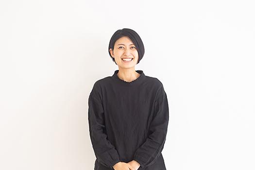 Photographer Satoko Hida