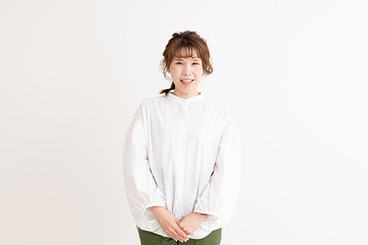 Hair and Make up Miyuki Yanagiba