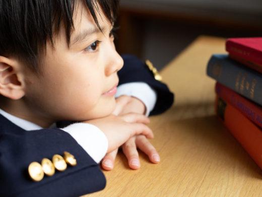 入学写真-千葉のスタジオことり