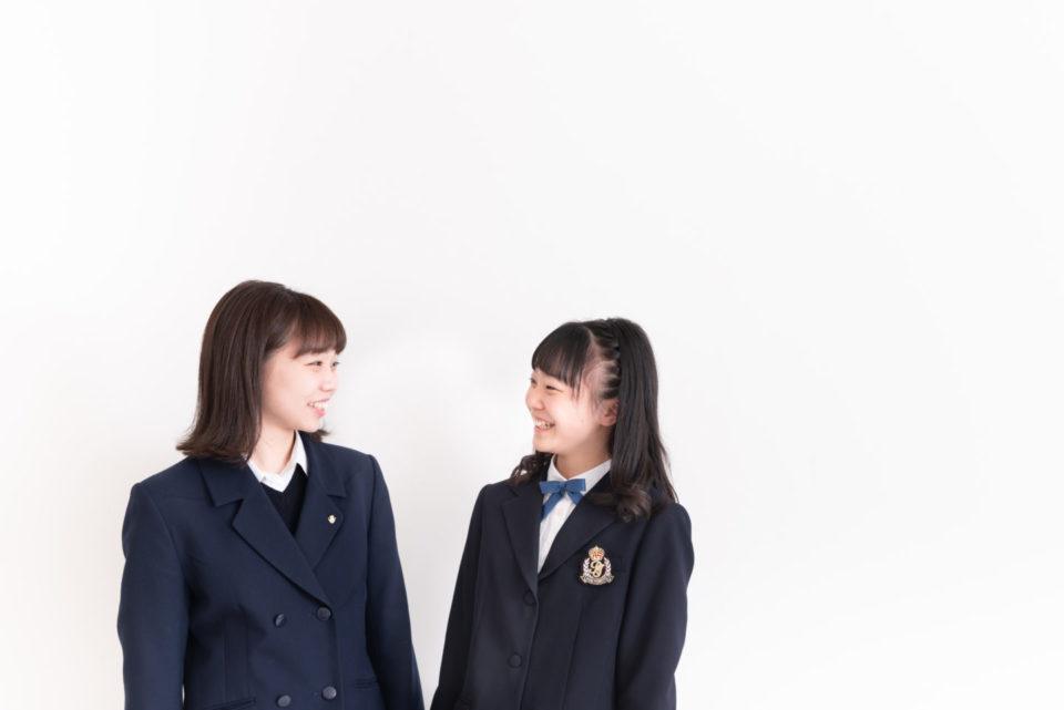 入学・卒業写真撮影-千葉のスタジオことり
