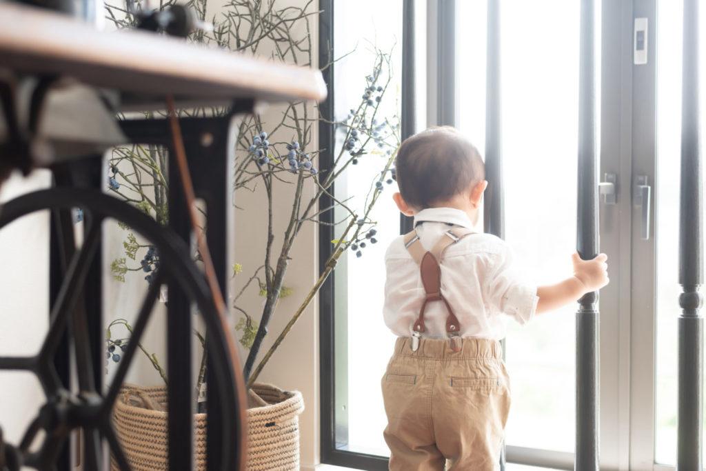千葉県の子ども写真館スタジオことり